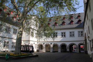 Koblenz Rathaus